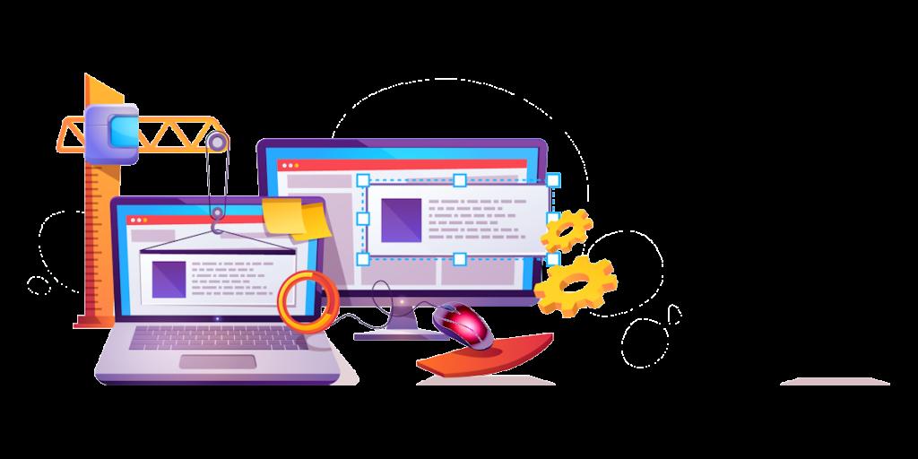 weboldal készítés honlap szerkesztés weboldal karbantartás mobilbarát weboldal webáruház