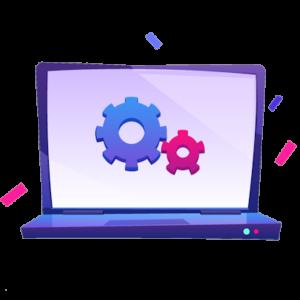 weboldal karbantartás weboldal szerkesztés honlap helyreállítás vírusirtás vírusmentesítés