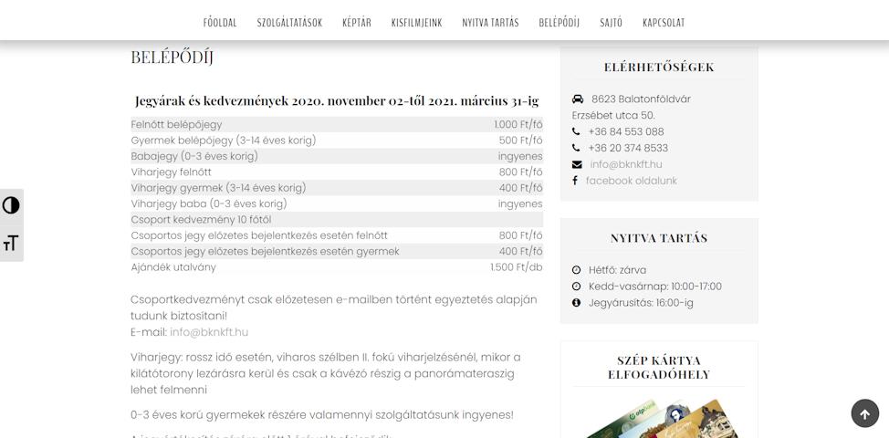 weboldal-karbantartás-szerkesztés-referenciák