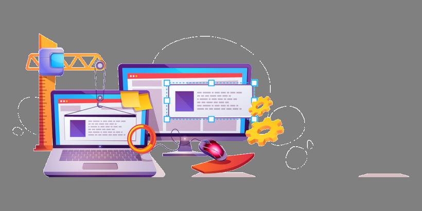 weboldal készítés honlap szerkesztés weboldal karbantartás mobilbarát weboldal webáruház wordpress